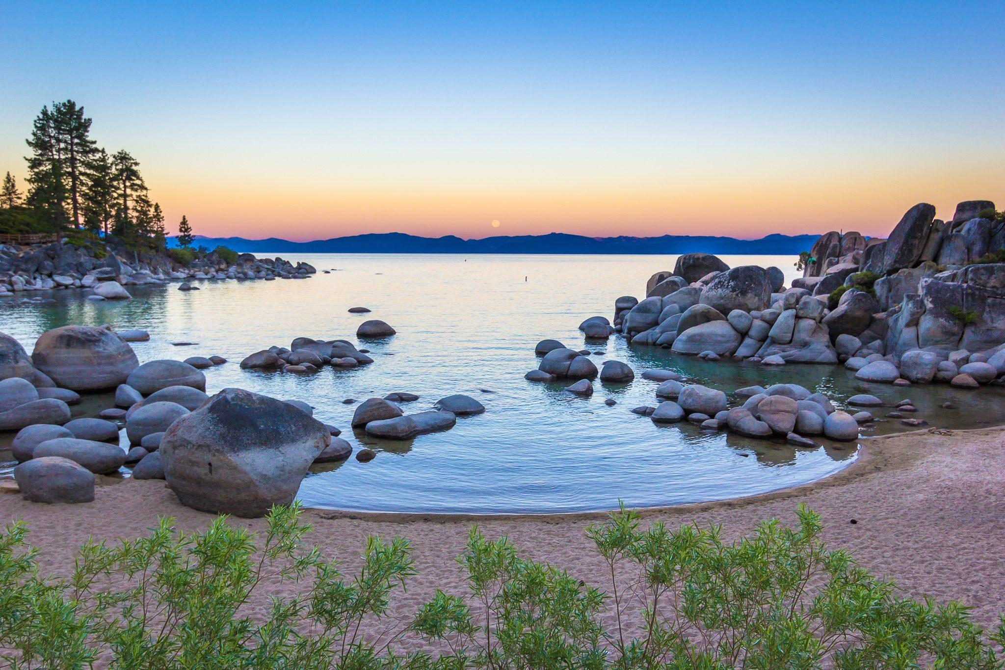 South Lake Tahoe Music | Jeffrey Connor