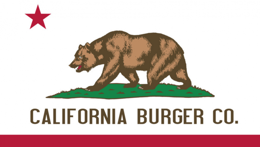 This Wednesday,November27 California Burger Co. | 10:00PM – 1:30AM